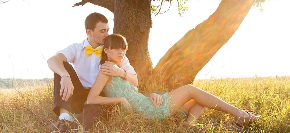 randit s někým, kdo je stále zamilovaný