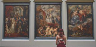 umění a psychologie