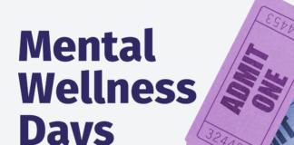 Psychické zdraví